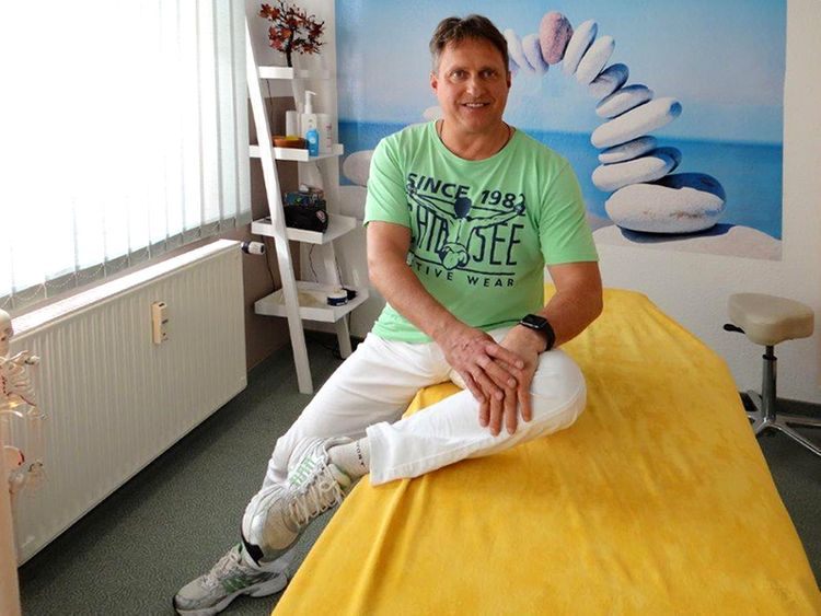 physiotherapie schlosser